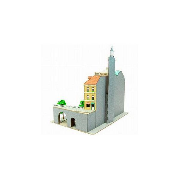 魔女の宅急便  「コリコの町」 (1/220 さんけいMK07-16)|v-toys|03