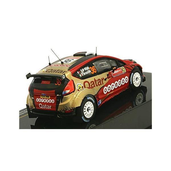 フォード フィエスタ RRC 2014 オーストラリアラリー WRC2 優勝 No36 (1/43 イクソRAM591)|v-toys|02