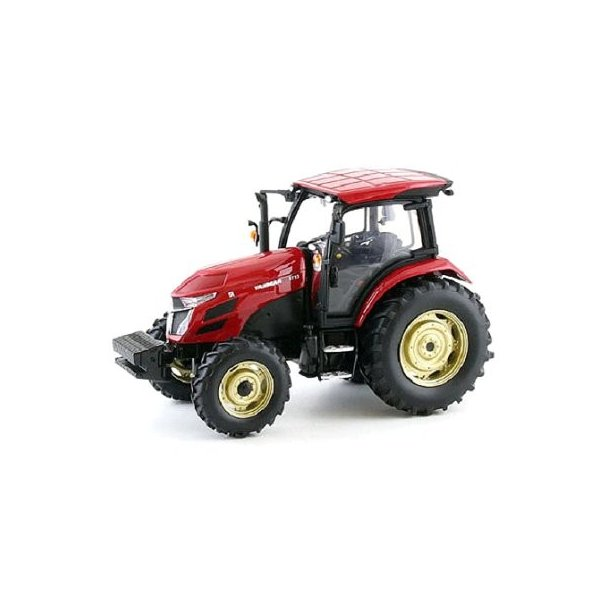ヤンマー トラクター YT5113 ホイル仕様 (1/32 京商KS67345K)|v-toys
