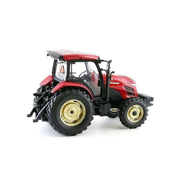 ヤンマー トラクター YT5113 ホイル仕様 (1/32 京商KS67345K)|v-toys|02