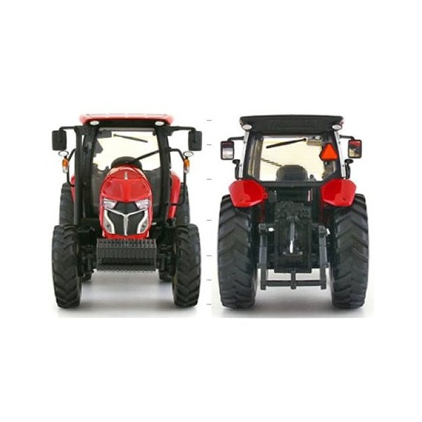 ヤンマー トラクター YT5113 ホイル仕様 (1/32 京商KS67345K)|v-toys|03