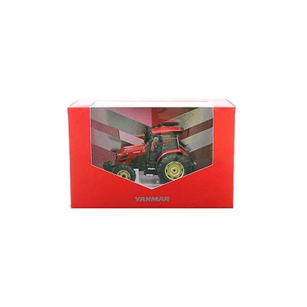 ヤンマー トラクター YT5113 ホイル仕様 (1/32 京商KS67345K)|v-toys|05