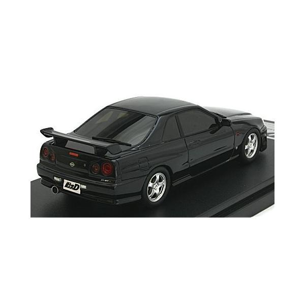 川井 淳郎 スカイライン 25GT ターボ (ER34) (1/43 モデラーズMD43216)|v-toys|02