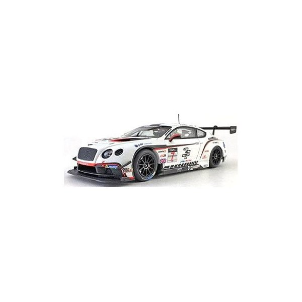 ベントレー GT3 Team Absolute in GT3 Asia No7 (1/43 オルモストリアルAL430305)|v-toys