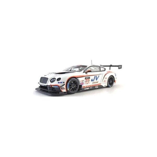 ベントレー GT3 Team Absolute in GT3 Asia No77 (1/43 オルモストリアルAL430306)|v-toys