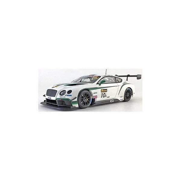 ベントレー GT3 bathurst 12h No10A (1/43 オルモストリアルAL430307)|v-toys