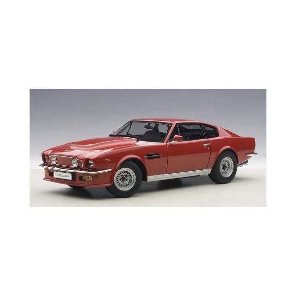最高 アストンマーチン V8 ヴァンテージ 1985