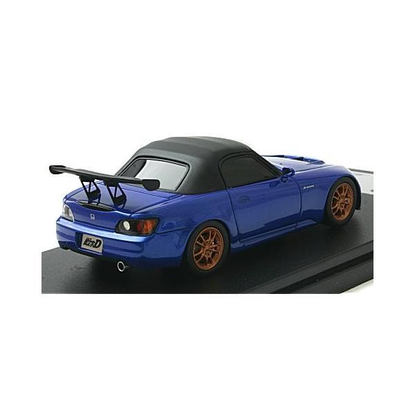 城島 俊也 S2000 (1/43 モデラーズMD43220)|v-toys|02