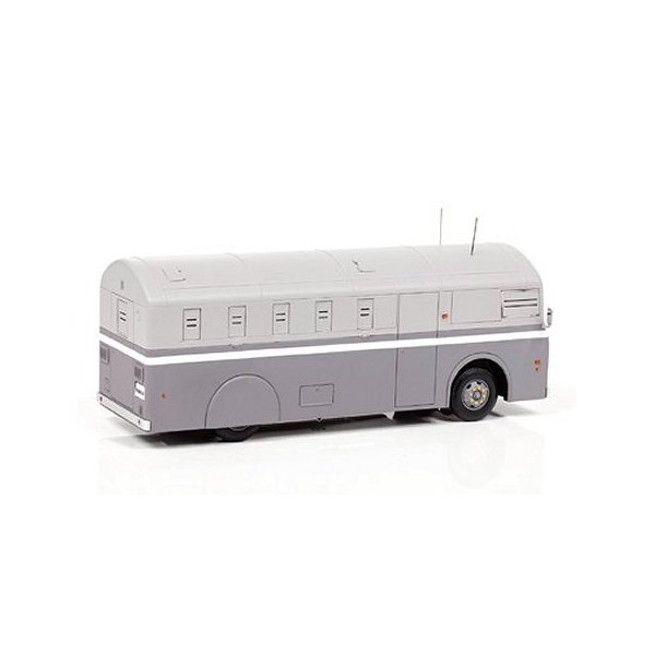 1987 警察本部 警備部機動隊警備車兼輸送車両 (1/43 レイズH7438701)|v-toys|03