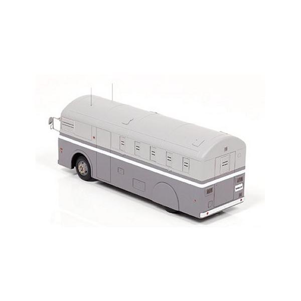 1987 警察本部 警備部機動隊警備車兼輸送車両 (1/43 レイズH7438701)|v-toys|04