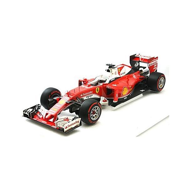 フェラーリ SF16-H スクーデリア フェラーリ S・ベッテル 中国GP 2016 (1/18 BBR PBBR181615)|v-toys