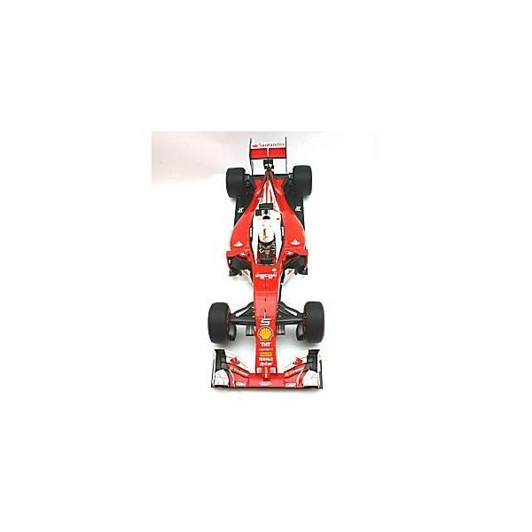 フェラーリ SF16-H スクーデリア フェラーリ S・ベッテル 中国GP 2016 (1/18 BBR PBBR181615)|v-toys|04