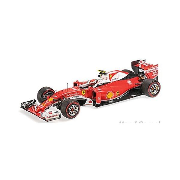 フェラーリ SF16-H スクーデリア フェラーリ K・ライコネン 中国GP 2016 (1/18 BBR PBBR181617)|v-toys