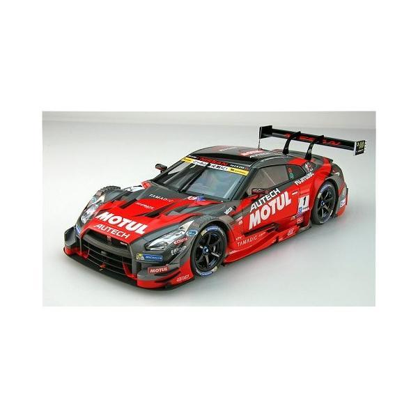 モチュール オーテック GT-R スーパーGT500 2016 Rd.2 富士ウイナー No1 (1/18 エブロ81071)|v-toys