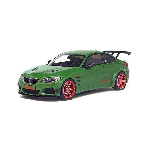 AC シュニッツァー ACL2 グリーン (1/18 GTスピリット GTS146)|v-toys