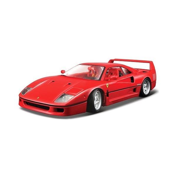 フェラーリ F40 (1/18 ブラーゴFA18-16601)|v-toys