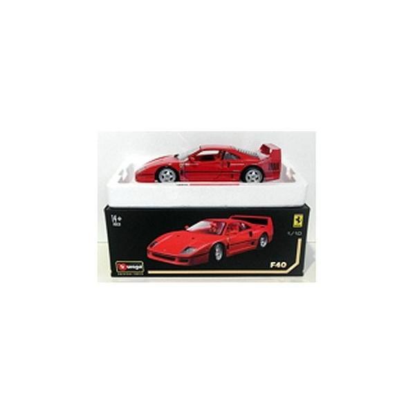 フェラーリ F40 (1/18 ブラーゴFA18-16601)|v-toys|03