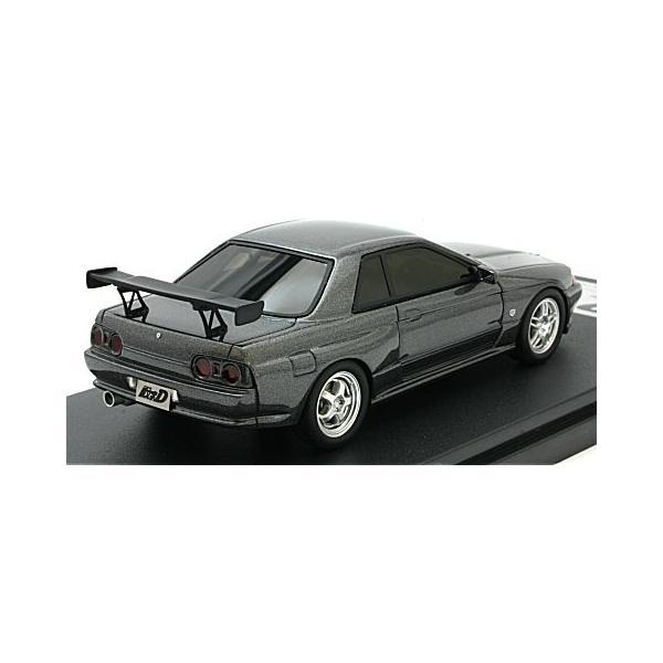 北条 凛 スカイライン GT-R (R32) (1/43 モデラーズMD43228)|v-toys|02