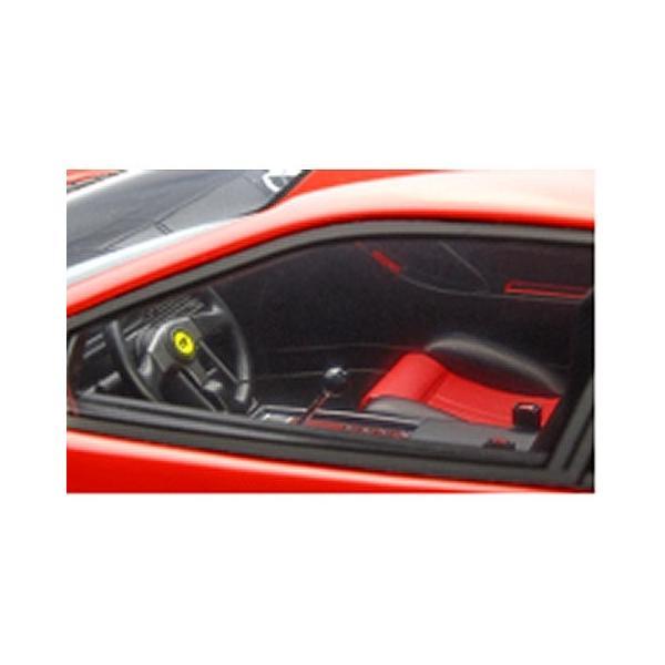ケーニッヒ テスタロッサ ツインターボ レッド (1/18 GTスピリット GTS124)|v-toys|02