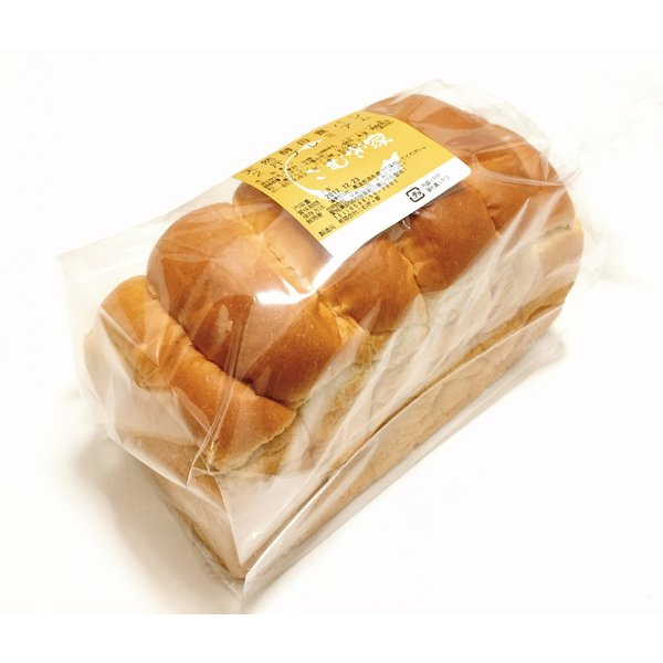 天然酵母プレミアム食パン(2斤) value-factory 03