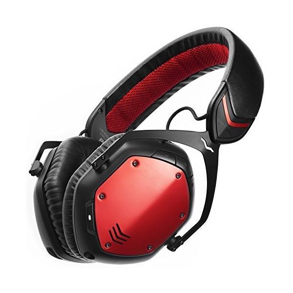 V-MODA Crossfade Wireless Over-Ear Headphone クロスフェードワイヤレスオーバーイヤーヘッドフォン