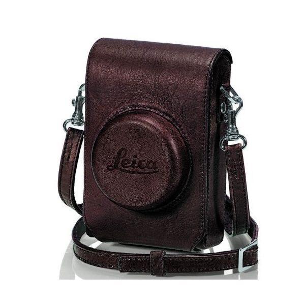 ライカ Leica 18752 D-LUX 5レザーケース