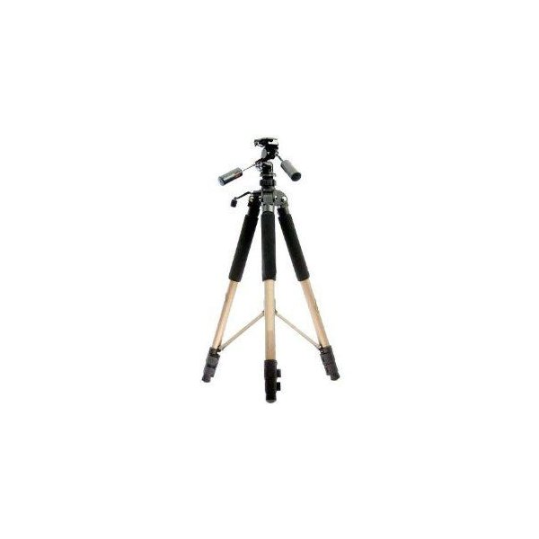 "Professional Aluminum 77"" Tripod 三脚 For Sony Cybershot DSC-F828 (Bubble Level)"
