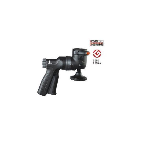 Vanguard バンガード GH-100 Pistol Grip Ball Head