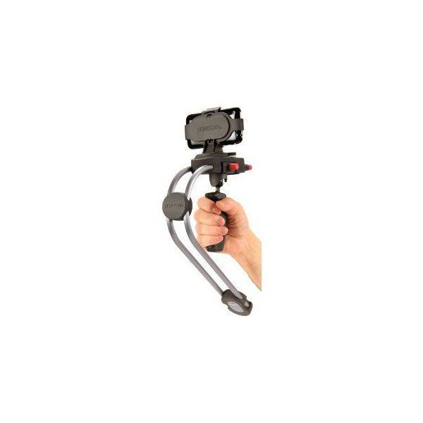 Steadicam Smoothee for iPod Touch