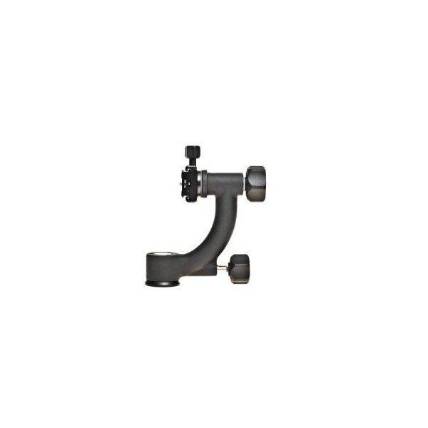 Induro GHB1 Gimbal Head (Black)