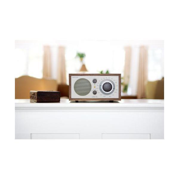 Tivoli Audio Model One クラシックウォールナット/ベージュ