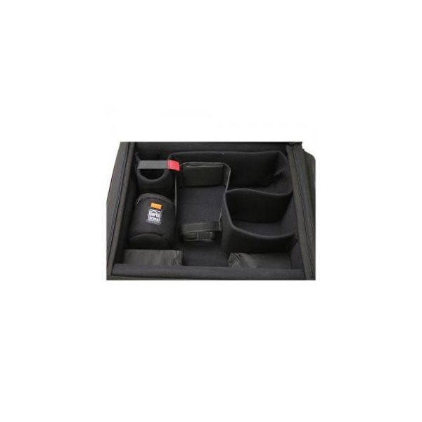 Porta Brace ポータブレイス PKB-275DSLR カメラバッグ Packer D-SLR Case ケース, Large