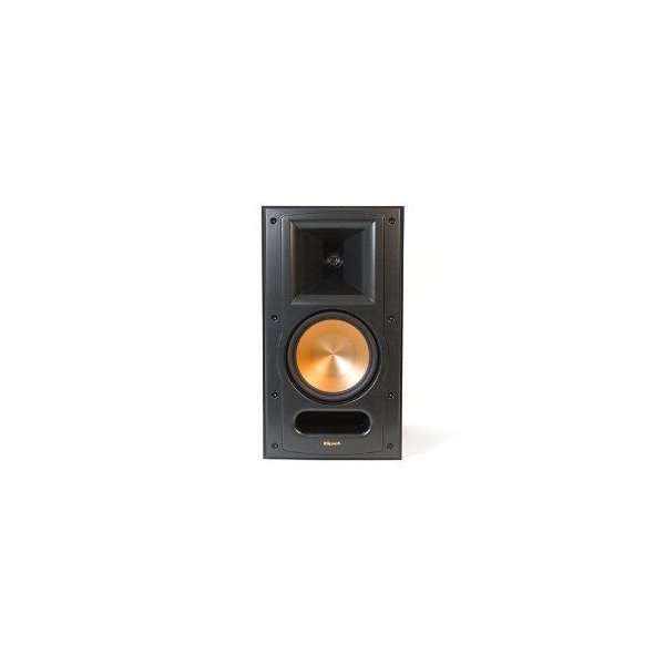 Klipsch RB 61 II Black Pr 2 Way Bookshelf Speaker