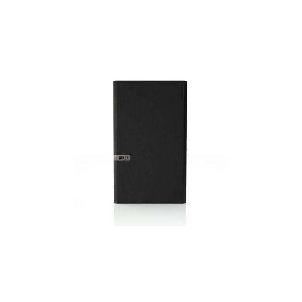 KEF Q100WA Bookshelf Speaker スピーカー (Pair ペア, Walnut)