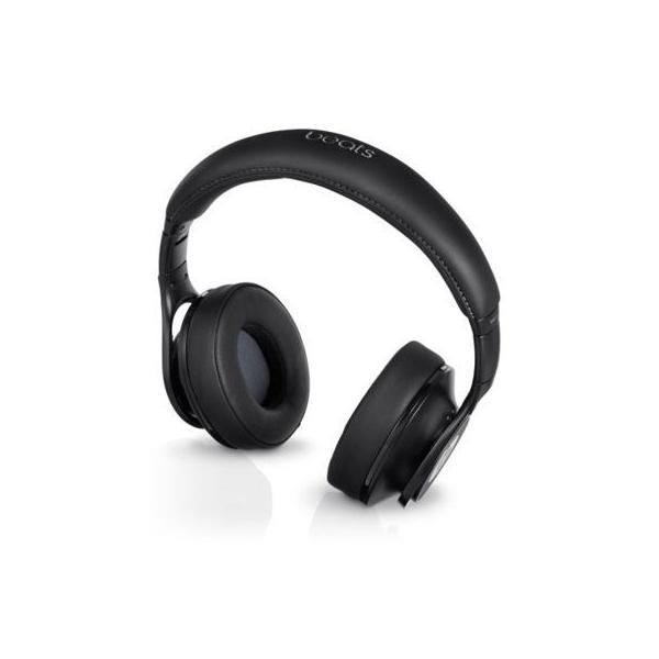 Beats Executive Over ear ファーストクラスのヘッドホン BLACK (ブラック)