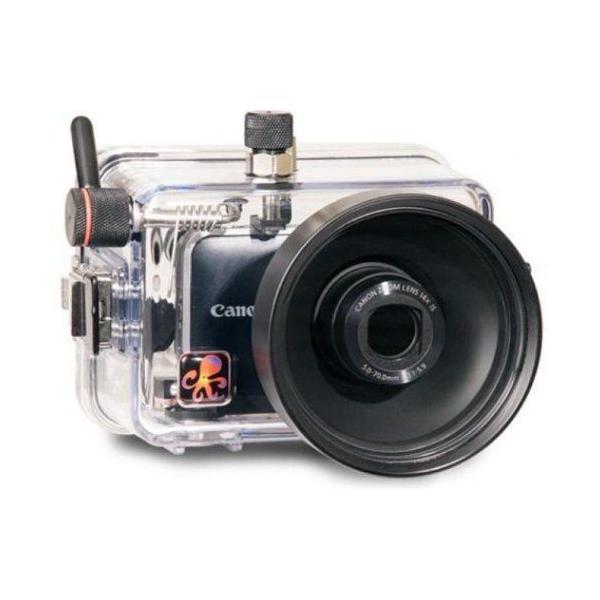 Ikelite アイクライト 6148.21 Compact Housing ハウジング for Canon PowerShot SX210 IS
