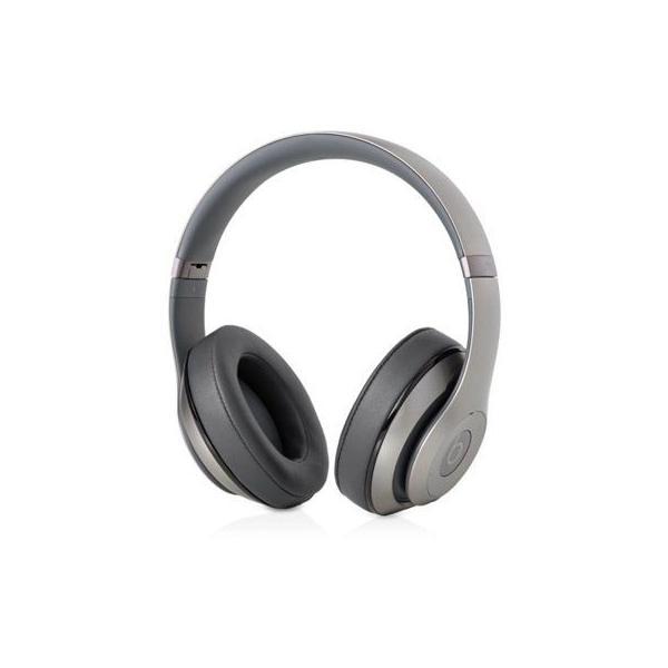 Beats by Dr.Dre beats wireless [ワイヤレス] オーバーイヤーヘッドフォン (Silver)