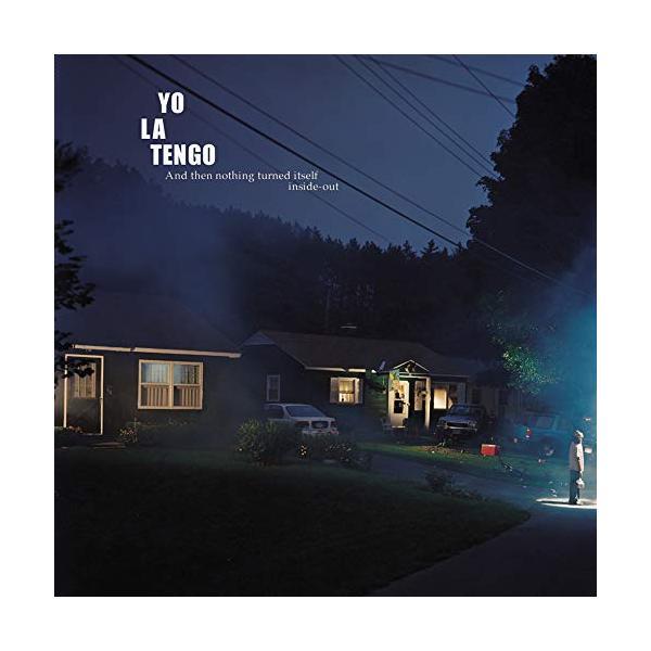 アンド・ゼン・ナッシング・ターンド・イットセルフ・インサイド・アウト(紙ジャケッ.. / ヨ・ラ・テンゴ (CD)
