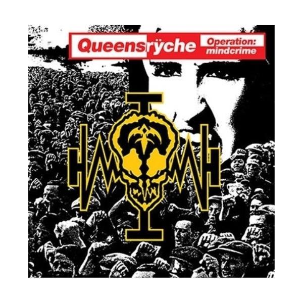 オペレーション:マインドクライム(スーパー・デラックス・エディション)(完全生産.. / クイーンズライチ (CD)