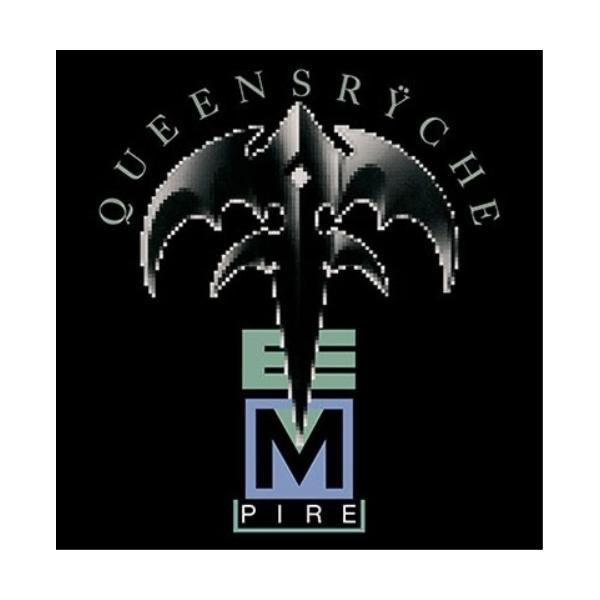 エンパイア(スーパー・デラックス・エディション)(完全生産限定盤)(DVD付) / クイーンズライチ (CD)