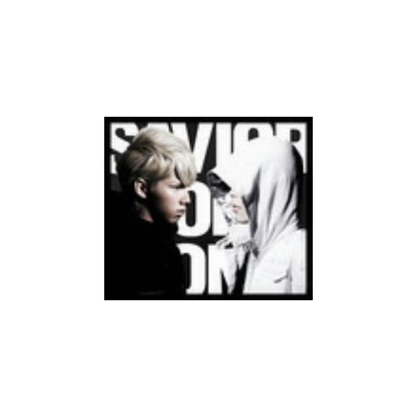 SAVIOR OF SONG<MY FIRST STORYVer.> / ナノ (CD)