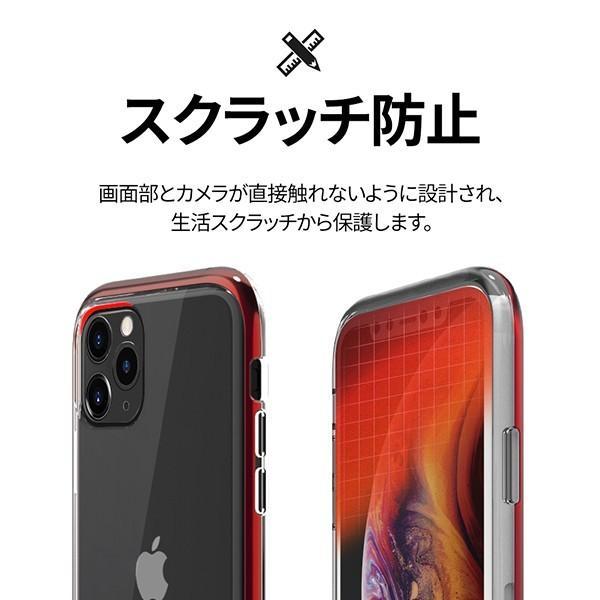 iPhone SE 第2世代/ 7 / 8 / / X / Xs / XR / Xs Max / 11 INFINITY Clear case  スマホケース アイフォン カバー  バンパー ストラップホール ネコポス|vaniastore|05