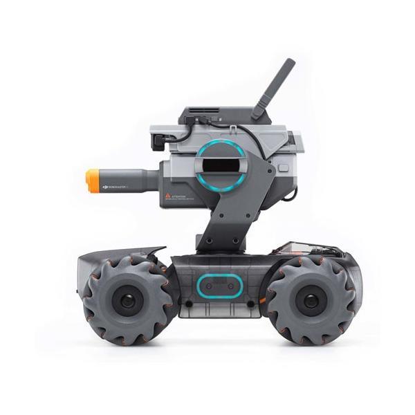 DJI ロボマスター RoboMaster S1 ラジコンカー カメラ付き 電動 ラジコン プログラム教育 組み立て式サービスあり DJI認定ストア|vaniastore|03