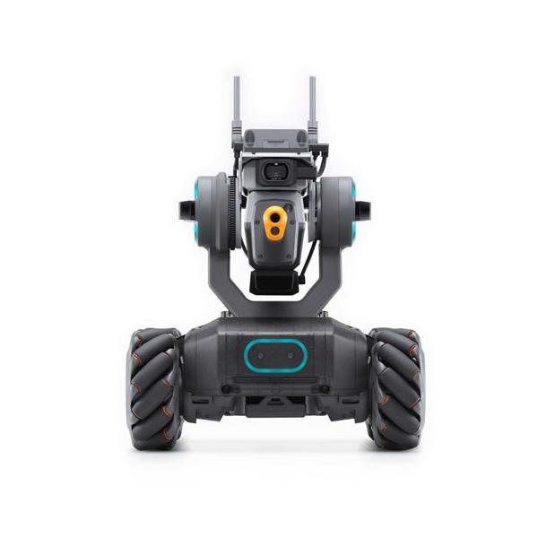 DJI ロボマスター RoboMaster S1 ラジコンカー カメラ付き 電動 ラジコン プログラム教育 組み立て式サービスあり DJI認定ストア|vaniastore|04