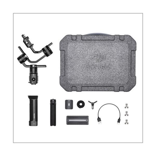 Ronin-S エッセンシャル キット Essentials Kit 廉価版 本体 3軸カメラ安定化ジンバル オートスタビライズシステム 撮影 宅急便 vaniastore 04