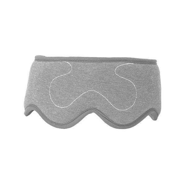USB アイマスク 3Dヘッド立体蒸気 ホット 繰り返し アイウォーマー 安眠 眼精疲労 目の疲れ 遮光 温熱 目元ケア 温度調整 蒸気 暖かい 洗える 定形外無料|vaniastore|04