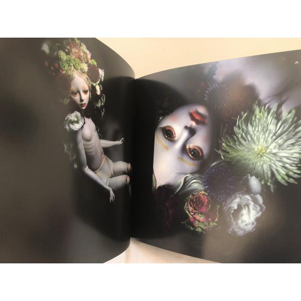 FREAKS CIRCUS / 人形作品集Dolls Collection (サイン入りSigned)|vanilla-gallery|04