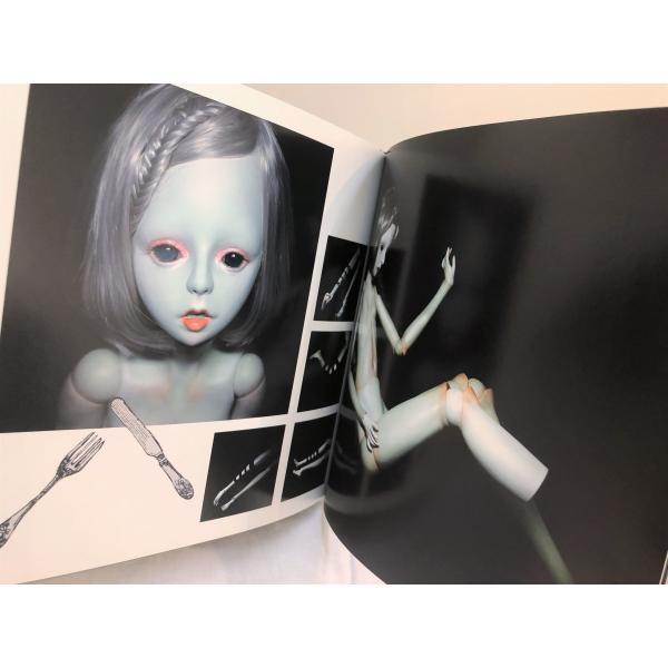 FREAKS CIRCUS / 人形作品集Dolls Collection (サイン入りSigned)|vanilla-gallery|05