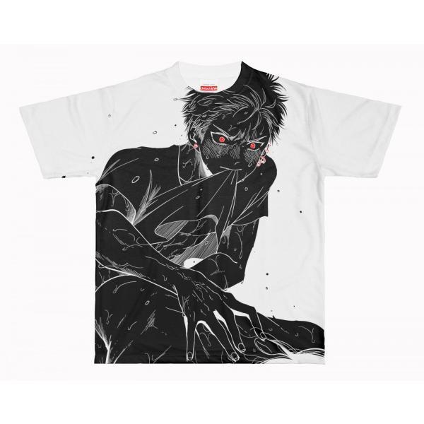 はらだ【着辛いTシャツ】|vanilla-gallery