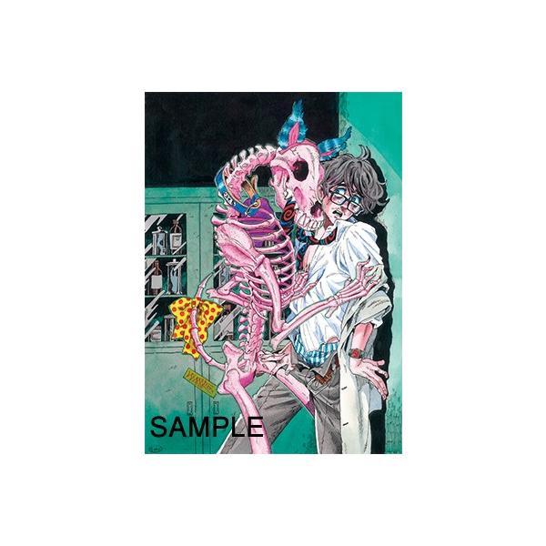 カネオヤサチコ画集『SAC』|vanilla-gallery|02